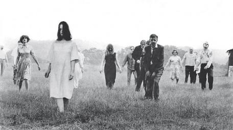 Artículo: George A. Romero y la maldición de los muertos vivientes