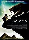 Película: 10.000
