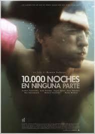 Película: 10.000 noches en ninguna parte