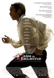 Película: 12 años de esclavitud