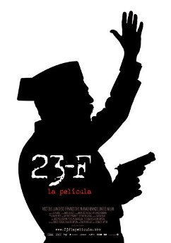 Película: 23-F. La película