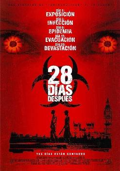 Película: 28 días después