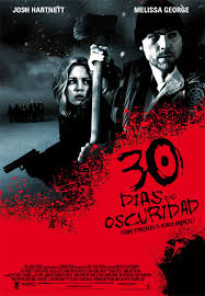 Película: 30 días de oscuridad