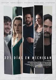 Película: 321 días en Michigan