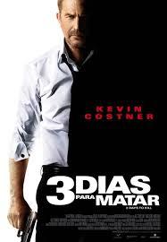 Película: 3 días para matar