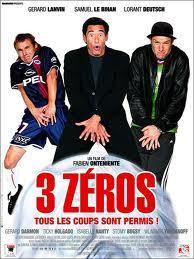 Película: 3 zéros