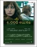 Película: 4.000 euros