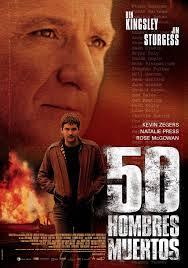 Película: 50 Hombres muertos