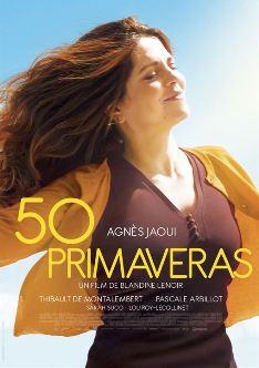 Película: 50 primaveras