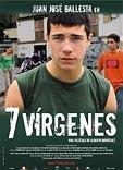 Película: 7 vírgenes