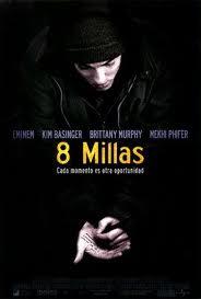 Película: 8 millas