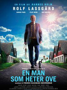 Película: Un hombre llamado Ove
