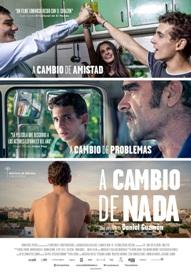 Película: A cambio de nada