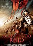 Película: Acantilado rojo