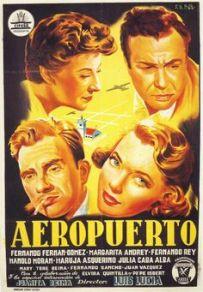 Película: Aeropuerto