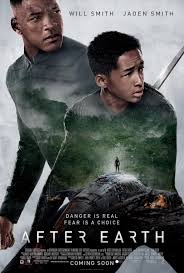 Película: After Earth