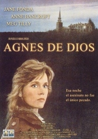 Película: Agnes de Dios