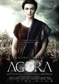 Película: Ágora