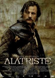 Película: Alatriste