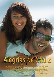 Película: Alegrías de Cádiz