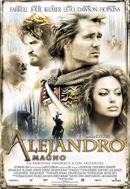 Película: Alejandro Magno
