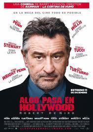 Película: Algo pasa en Hollywood