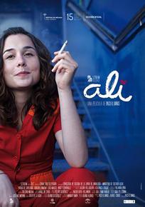 Película: Ali