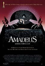 Película: Amadeus