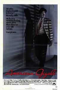 Película: American gigoló