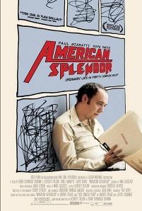 Película: American Splendor