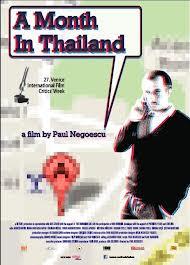 Película: A month in Thailand