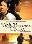 Película: El amor en los tiempos del cólera