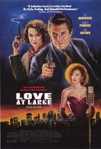 Película: Amor perseguido