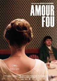 Película: Amour fou