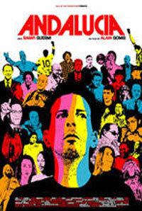 Película: Andalucía