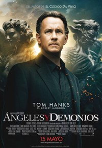Película: Ángeles y demonios