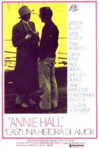Película: Annie Hall