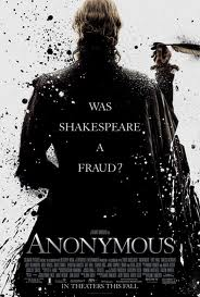 Película: Anonymous