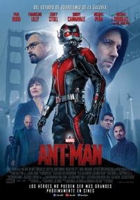 Película: Ant-Man