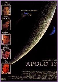 Película: Apolo 13