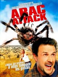Película: Arac Attack