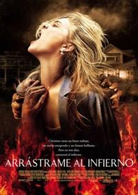 Película: Arrástrame al infierno