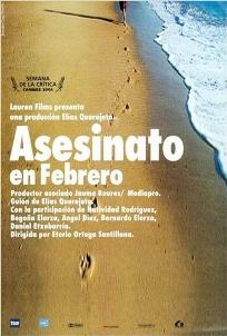 Película: Asesinato en Febrero