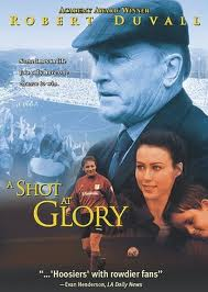 Película: A shot at glory