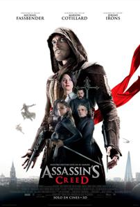 Película: Assassin's Creed