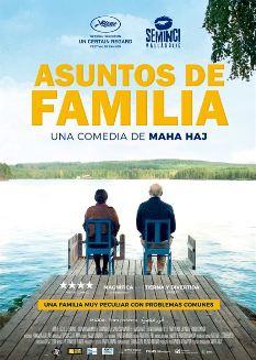 Película: Asuntos de familia