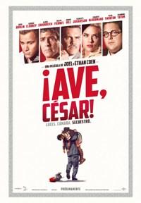 Película: ¡Ave,César!