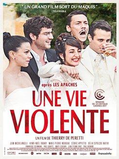Película: A violent life