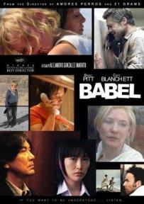 Película: Babel