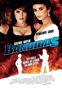 Película: Bandidas